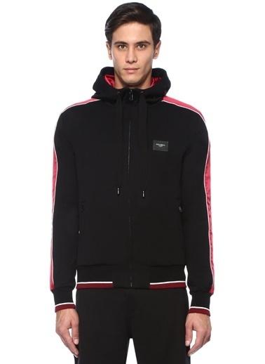 Dolce&Gabbana Sweatshirt Siyah